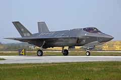 IMG_0015 ItalAF F-35 32-09 (Remco Boudewijn) Tags: f35a lightning ii andravida iniohos 2019 italian air force airforce mm7359 3209