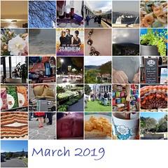 Mosaic March 2019 (Jacqi B) Tags: