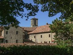 Il santuario della Verna (giorgiorodano46) Tags: settembre2007 september 2007 giorgiorodano la verna santuario toscana tuscany chiesa church italy forestecasentinesi parconazionale