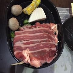 jkb008hotpot (invisiblecompany) Tags: 2019 hongkong food restaurant buffet japanese hotpot