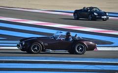 AC Cobra - 1965 (SASSAchris) Tags: ac cobra 427 10000 tours castellet circuit ricard voiture anglaise américaine shelby carroll auto httt htttcircuitpaulricard htttcircuitducastellet 10000toursducastellet
