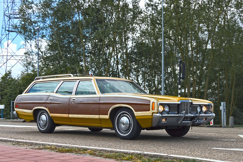 Ford LTD Country Squire 1972 (0997)