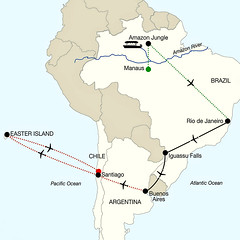 Next Trip - South America (BOOKED) (archer10 (Dennis)) Tags: sony a6300 ilce6300 18200mm 1650mm mirrorless free freepicture archer10 dennis jarvis dennisgjarvis dennisjarvis iamcanadian novascotia canada brazil argentina chile easterisland southamerica globus
