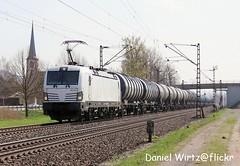 193 247 (Daniel Wirtz) Tags: 193 193247 vectron ecco eccorail eccorailgmbh ell europeanlocomotiveleasing deloc thüngersheim