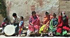 Tarahumara group 1 (Caravanserai (The Hub)) Tags: tarahumara raramuri mexico sierramadre