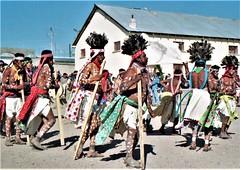 Tarahumara Easter Parade 21 (Caravanserai (The Hub)) Tags: mexico tarahumara raramuri easter semanasanta
