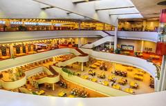 Toronto Reference Library, Toronto, Ontario, Canada (klauslang99) Tags: klauslang architecture building toronto reference library canada education