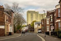 Avenham Lane (Gary S Bond) Tags: great britain united kingdom 2019 a65 alpha april avenham centre city england lancashire north northern preston shabbagaz sony uk west greatbritain unitedkingdom