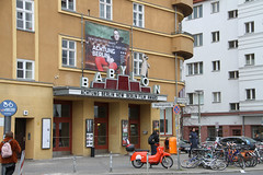 Berlin am 12.4.2019 (pilot_micha) Tags: 12042019 2019 april2019 babylon berlin deutschland frühling hauptstadt rosaluxemburgplatz stadt capitalcity city germany spring