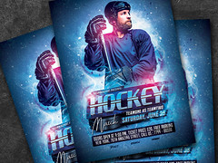 Hockey Match Flyer (amziz8457) Tags: arena championship competition cup design event flyer game graphic hockey hockeyflyer hockeyposter ice icehockey league match play playoff poster puck skate skating sport sportflyer team template tournament winter download psd