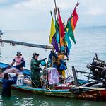 2019 - Koh Samui - Long Tail Boat - 2 of 2 thumbnail