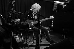 Steve Lawson, Tom Herbert and Minus Pilots at Servant Jazz Quarters, 18/4/19  #bass #music #bassplayer #bassguitar #gigphotography #livemusic (solobasssteve) Tags: livemusic bass music bassplayer bassguitar gigphotography