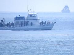 Foggy fishing on the Sum Fun (Bennilover) Tags: fishing sea ocean deepseafishing sumfun boats sanclemente anglers fish sunny mist foggy zoom fog