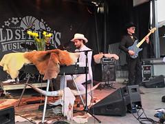 OSMF 2019 - Robert Ellis (Kingsnake) Tags: oldsettlersmusicfestival osmf 2019 tilmon tx texas photos ron baker