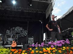 OSMF 2019 - Dave Obermann (Kingsnake) Tags: oldsettlersmusicfestival osmf 2019 tilmon tx texas photos ron baker