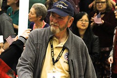 McGinnis, James - Navy / Vietnam - Red / 29 (indyhonorflight) Tags: ihf indyhonorflight 29 mark kidd