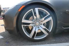 Karma ES EVer wheel (macadam67) Tags: rassemblement strasbourg liguecontrelecancer voitures voituresanciennes voituressportives voituresmythiques wolfisheim alsace fisker karma concept hybride electric