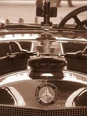 Mercedes Benz 710 SSK 1930, John Duff Trophy, 77th Members' Meeting, Goodwood Motor Circuit (4) (f1jherbert) Tags: canonpowershotsx620hs canonpowershotsx620 canonpowershot sx620hs canonsx620 powershotsx620hs canon powershot sx620 hs sx 620 powershotsx620 powershoths 77thmembersmeetinggoodwoodmotorcircuit 77thmembersmembers goodwoodmotorcircuit goodwoodmembersmeeting membersmeetinggoodwood motorcircuit motorsport 77th members meeting goodwood motor circuit classicmotorsport classiccars classic cars car carbadges carbadge caremblem caremblems badges badge emblem emblems brownandwhite white brown sepia