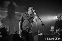 The Good, The Bad & The Queen_11 (Gig Junkies) Tags: alternativerock artrock damonalbarn laurachen london merrieland o2academy palladium paulsimonon simontong thegoodthebadthequeen tonyallen