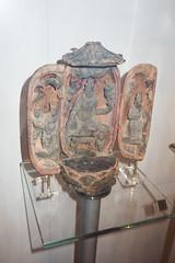 Chinese opening altar (quinet) Tags: 2017 antik asia canada ontario rom royalontariomuseum toronto ancien antique