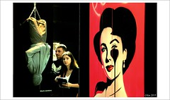 Incognito.... (mamasuco) Tags: nikon d7000 streetart paris urban art fair