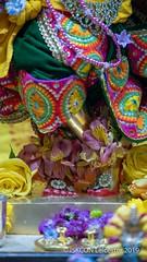 (iskcon leicester) Tags: iskcon leicester hare krishna temple rama maha mantra ram sita lakshman hanuman ramnavami 2019 celebration festival kirtan dance worship ramachandra abishek