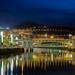 Pont Deustuko Zubia / Bilbao 2019