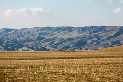 Désert (hubertguyon) Tags: iran perse persia asie asia moyen orient middle east paysage landscape