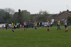 64 (Dale James Photo's) Tags: potterspury football club great horwood fc north bucks district league premier division meadow view non