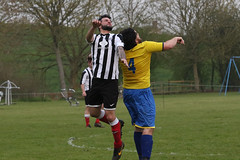 62 (Dale James Photo's) Tags: potterspury football club great horwood fc north bucks district league premier division meadow view non