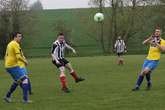 58 (Dale James Photo's) Tags: potterspury football club great horwood fc north bucks district league premier division meadow view non
