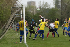 56 (Dale James Photo's) Tags: potterspury football club great horwood fc north bucks district league premier division meadow view non