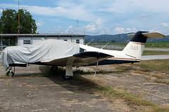 I-LECN   Piper PA-28RT-201T Turbo Arrow IV [28R-7931192] Perugia~I 24/08/2014 (raybarber2) Tags: 28r7931192 airportdata cn28r7931192 filed flickr ilecn italiancivil lirz planebase raybarber single