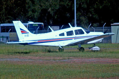 VH-IMX    Piper PA-28-151 Cherokee Warrior [28-7615161] Sydney-Bankstown~VH 28/03/2007 (raybarber2) Tags: 287615161 airportdata australiancivil cn287615161 filed flickr planebase raybarber single vhimx ysbk