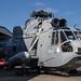Westland Sea King HAS6 - Royal Navy - XV706