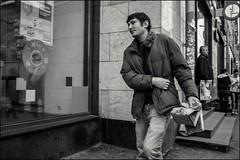 DRD161006_0979 (dmitryzhkov) Tags: urban outdoor life human social public stranger photojournalism candid street dmitryryzhkov moscow russia streetphotography people bw blackandwhite monochrome terminal