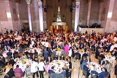 Center Dinner (The Center) Tags: horizontal manhattan newyork unitedstates