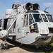 Westland Sea King HAS6 - Royal Navy - ZG816