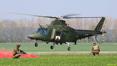 BAF H26 (Ronald Air) Tags: belgian air force baf heli helicopter airforce airbase military