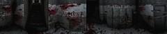 Outlast (Graff Metal) Tags: outlast panorama game horror atmospheric psychologicalhorror dark blood