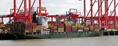 Liverpool (DarloRich2009) Tags: jacob rickmers mersey merseyside rivermersey liverpool water dock quay cityofliverpool