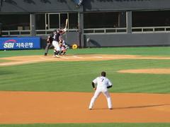 Fun in Seoul 2019 (LarrynJill) Tags: seoul 2019 spring baseball 7