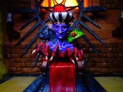 Ba'al (ridureyu1) Tags: baal bael baaldemon demonschronicle demon devil yanoman arsgoetia goeticdemons dictionnaireinfernal hellish jfigure toy toys actionfigure toyphotography sonycybershotsonycybershotdscw690