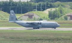 Ramstein C-130J (airforce1996) Tags: military usairforce usmilitary aircraft airplane airforce aviation usaf germany luftwaffe raf nato rhinelandpfalz deutschland ramstein ramsteinairbase