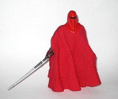 royal guard imperial royal guard star wars the black series 6 inch action figure #38 return of the jedi red and black packaging hasbro 2016 2f (tjparkside) Tags: imperial royal guard emperors 38 star wars black series 6 inch action figure return jedi red packaging hasbro 2016 robe robes emperor palpatine blaster pistol blasters pistols holster episode vi six rotj