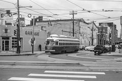 TSD_RAW_190326-239 (DohertyTim) Tags: film hp5plus nikonsp pa pccs philadelphia route15 septa trams