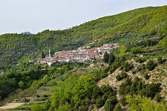 Ο οικισμός του Κύκνου (ritvank) Tags: settlement kyknos xanthi landscape outdoor οικισμόσ κύκνοσ ξάνθη pp5125 ροδόπη rhodopes βουνό πράσινο άνοιξη mountain green spring