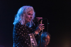 Cowboy Junkies at Turner Hall, Milwaukee 4/12/19 (mobybick2) Tags: artistsandbands cowboyjunkies musicgenres singersongwriter wisconsin places milwaukee venues turnerhall year 2019 margottimmins