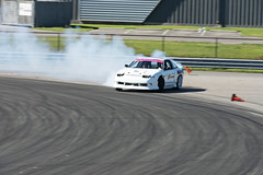 DSC_3054 (Find The Apex) Tags: nolamotorsportspark nodrft drifting drift cars automotive automotivephotography nikon d800 nikond800 nissan 240sx nissan240sx s13