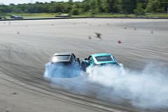 DSC_3093 (Find The Apex) Tags: nolamotorsportspark nodrft drifting drift cars automotive automotivephotography nikon d800 nikond800 tandemdrift tandem tandemdrifting tandembattle nissan 350z nissan350z z33